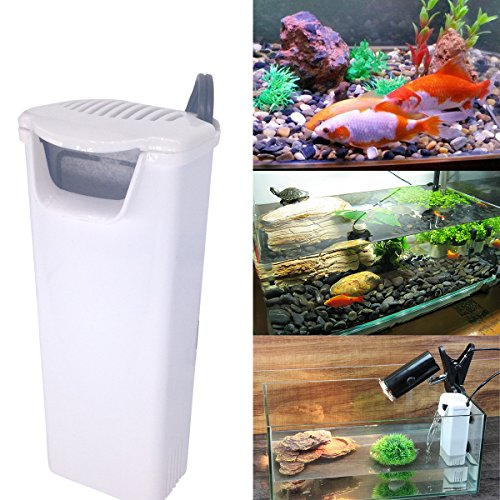 50 discount on internal filter for turtle and fish tanks for Amazon fish tank filter