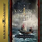 Kingdom's Reign: Kingdom Series, Book 6 | Chuck Black
