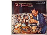 Alee Templeton Near Mint Mono Lp - Music Boxes & Chiming Clocks From The Alee Templeton Collection - RCA Victor 1958