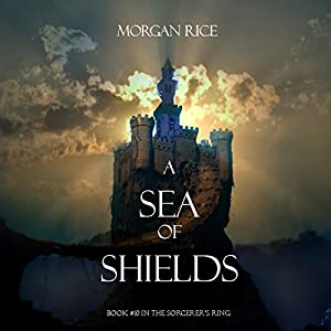 A Sea of Shields Audiobook