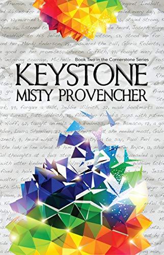 Keystone (The Cornerstone Series Book 2)