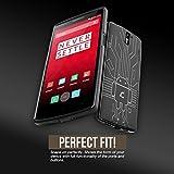 OnePlus One Case, Cruzerlite Bugdroid Circuit TPU