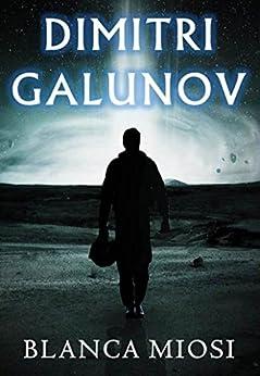 Dimitri Galunov por Blanca Miosi