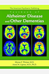 American Psychiatric Publishing Textbook of Alzheimer's Disease and Other Dementias: The App Textbook of Geriatric Psychiatry Diagnostic Issues in Dementia Hardcover