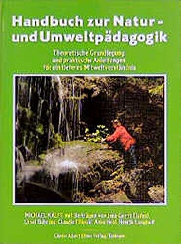 Handbuch zur Natur- und Umweltpädagogik