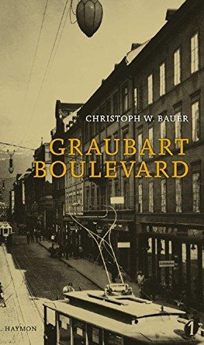 Graubart Boulevard. Roman