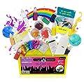 DIY Slime Kit for Girls Boys: Ultimate Slime Making Kit…