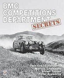 BMC's Competition Department Secrets