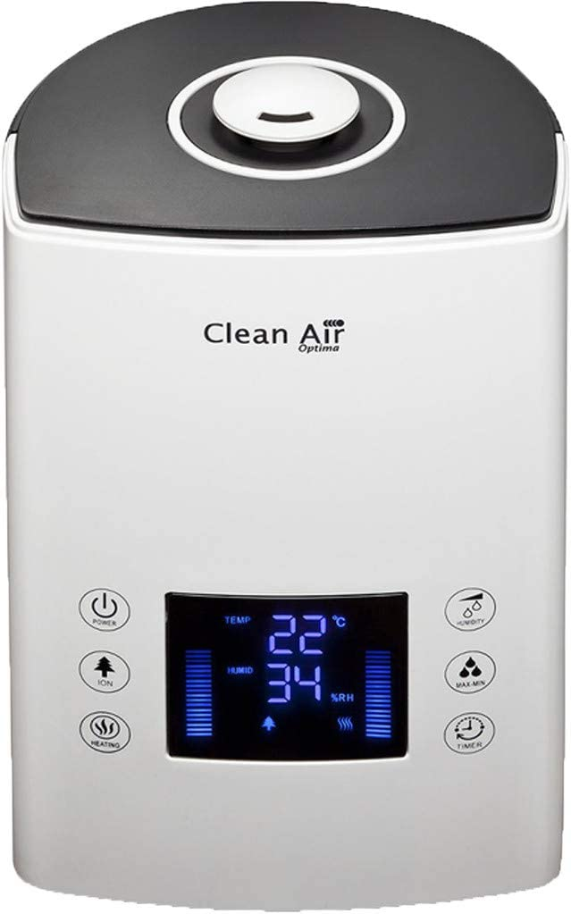 Fix: Respironics System One (50 series) Humidifier Problems