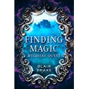 Melissa's Quest (Finding Magic Book 1)
