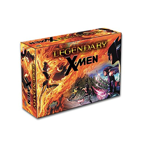 Marvel Legendary Deck Building Game: an X-Men Expansion for sale  Delivered anywhere in USA