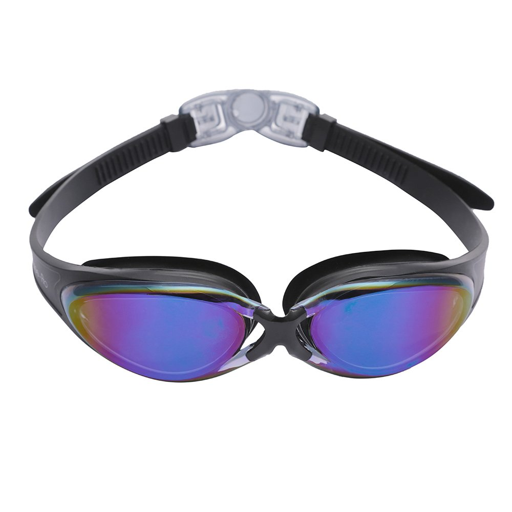Swimming Goggles Good Vision No Leak Swim Goggles Comfy Fit Swimming Pool Glasses By Bezzee Pro