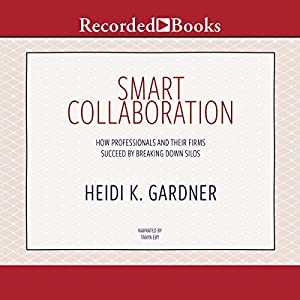 Smart Collaboration Audiobook