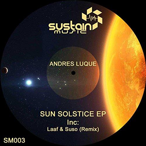 Sun Solstice (Original Mix) - Sun Solstice