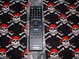 Sony Bluray Remote Control RMT-B104