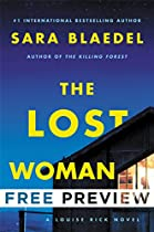 THE LOST WOMAN - EXTENDED FREE PREVIEW (FIRST FIVE CHAPTERS ONLY) (LOUISE RICK SERIES)