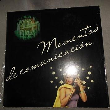 Momentos de Comunicacion _ Telenorma ... las Comunicaciones Simpaticas . 25 Años . Vinyl