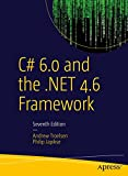 C# 6. 0 and the . NET 4. 6 Framework 7th Edition