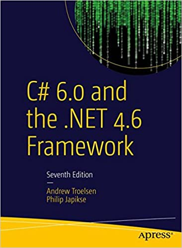 C# 6.0 And The .net 4.6 Framework por Andrew Troelsen epub