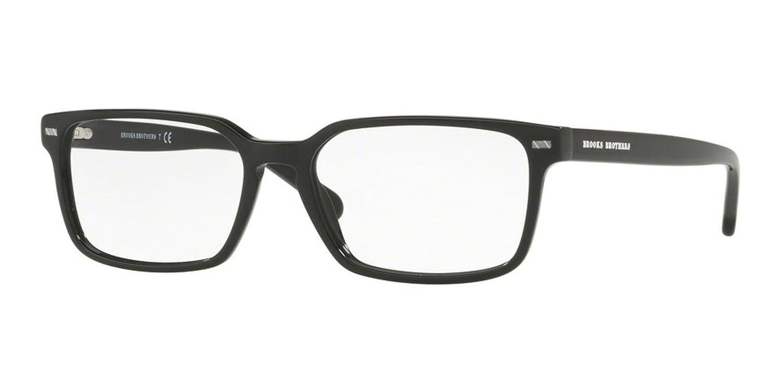 Eyeglasses Brooks Brothers BB 2040 6000 BLACK