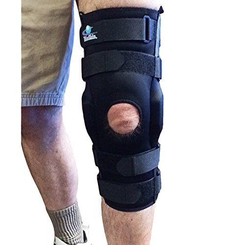 349aca4af7 Gladiator Sports (ST) Knee Brace Stratus Comfort Skin- Small - Buy Online  in Oman. | bioskin Products in Oman - See Prices, Reviews and Free Delivery  in ...