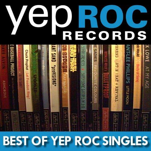 Best Of Yep Roc Singles (Amazo...