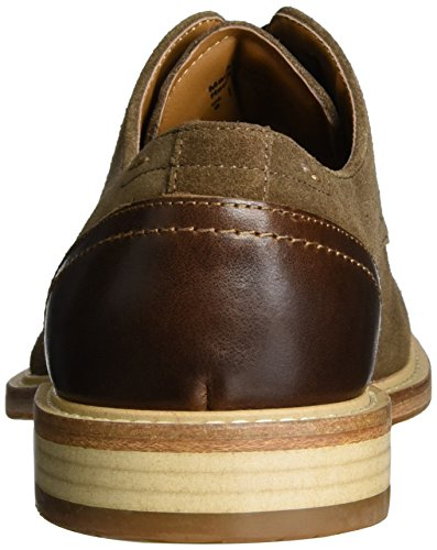 Galeri 21 Suede Derby Brown ALDO Homme Marron RxwTSqd