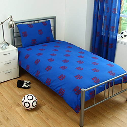 Single Duvet Set - F.C Barcelona (BE)   in the UAE. See prices ...