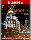 img - for Loose Leaf of Punto y aparte and Connect (with WBLM) Access Card book / textbook / text book