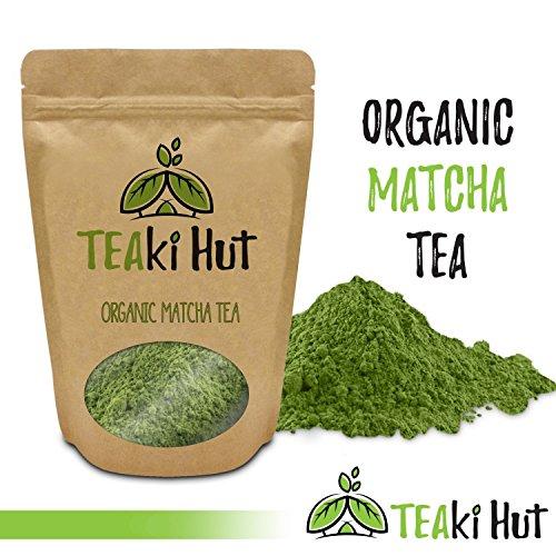 TEAki Hut Excellent Antioxidants Smoothies
