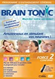Brain tonic force 2 confirme