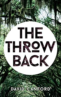 The Throwback by David Canford ebook deal