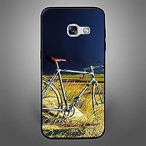 Samsung Galaxy A3 2017 Nature Cycle