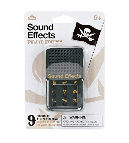 NPW-USA Sound Effects Pirate Machine by NPW (Image #1)