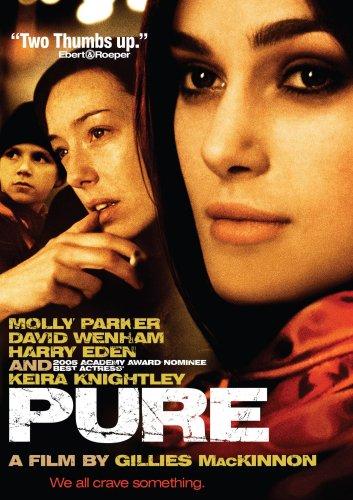Pure (British Dvd 2005 Open)