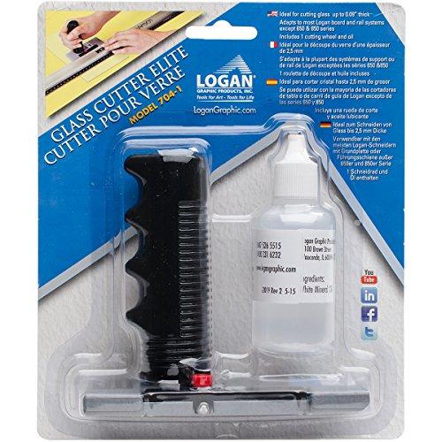 Logan 704-1 Elite Glass Cutter