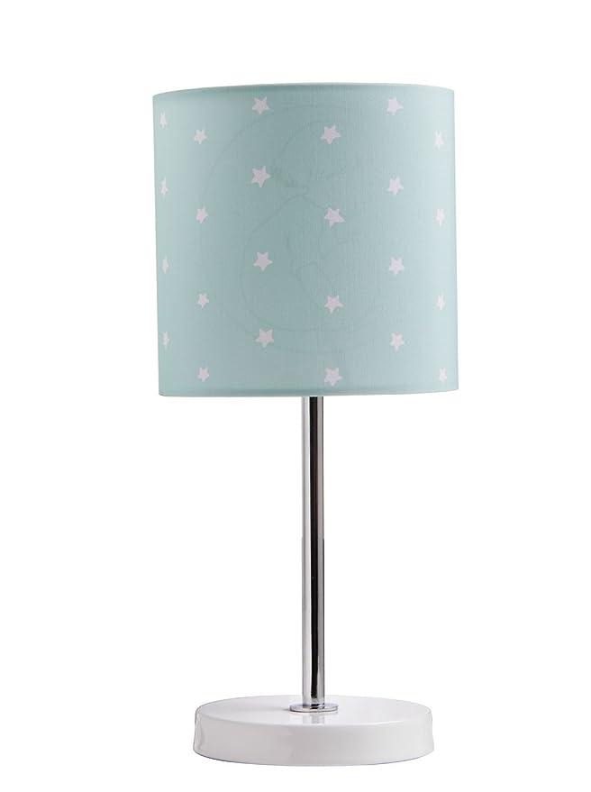 erdbeerloft Kids Concept de Mesa lámpara barnkammaren pie ...