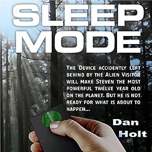 Sleep Mode Audiobook