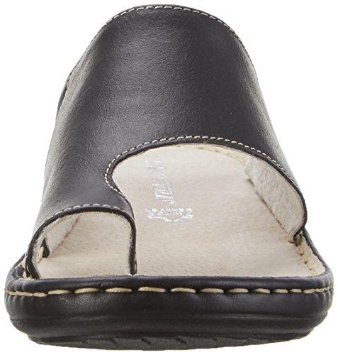 Femme Black Marco Noir Tozzi 001 Premio Ouvert Sandales Bout 27900 RgTXnEaHW