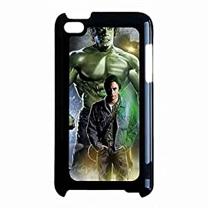 Customized Ipod Touch 4Th Funda,Personal The Incredible Hulk Design Phoen Skin,Hulk Ipod Touch 4Th Funda