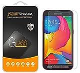 "[2-Pack] Supershieldz for Samsung ""Galaxy S5 Sport"" Tempered Glass Screen Protector, Anti-Scratch, Anti-Fingerprint"