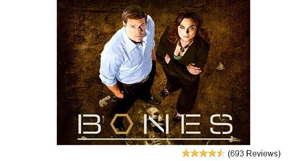 Amazon com: Watch Bones Season 1 | Prime Video
