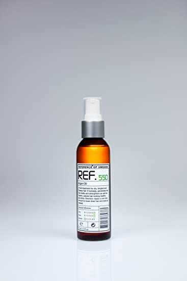 argan oil 550