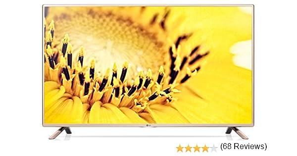 LG 32LF5610 - Televisor de 32
