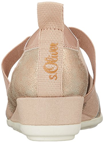 Rose Oliver S S 24620 Oliver Womens Shoe YqFwRZ