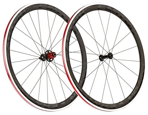 Easton Carbon Wheel - Easton 2013 EC70 SL Rear Road Bike Wheel (Matte Carbon - Shimano)