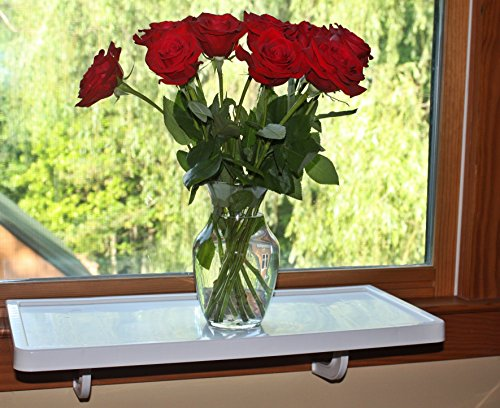 Super Sill WindowSill Shelf (2002)