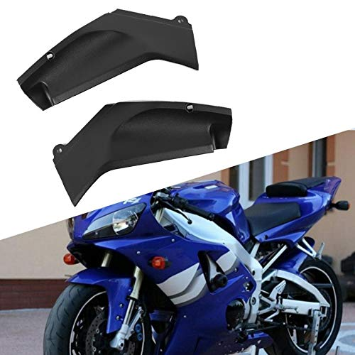JenNiFer Front Mudguard Cover Fairing For Honda Shadow VT600 VLX 600 ABS Plastic