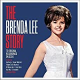 The Brenda Lee Story [Import]