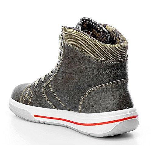 Elten 761091-44 Emotion Chaussures de sécurité ESD S3 Taille 44